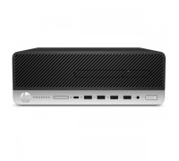 Системный блок HP ProDesk 600 G5 SFF (7PS46AW)