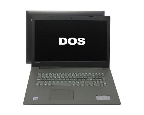 Ноутбук Lenovo IdeaPad 330-17IKB (81DK0088RK)
