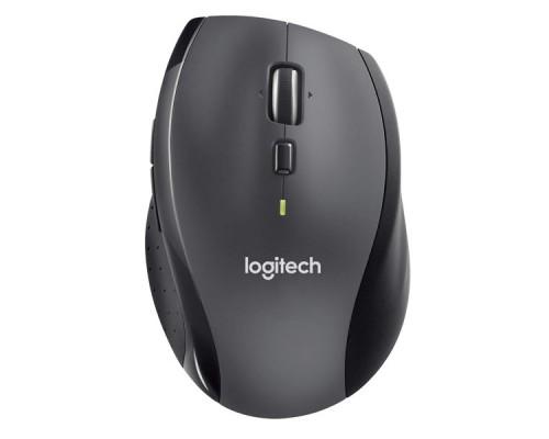 Мышь беспроводная Logitech M705 Marathon (910-001949)