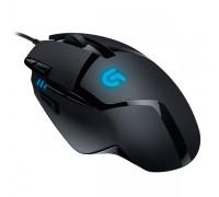 Мышь игровая Logitech G402 Hyperion Fury (910-004067)