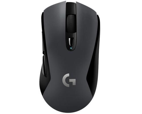 Мышь игровая беспроводная Logitech G603 LIGHTSPEED (910-005101)