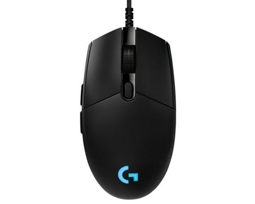 Мышь игровая Logitech G PRO HERO (910-005440)