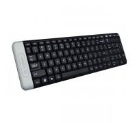 Клавиатура беспроводная Logitech K230 (920-003348)