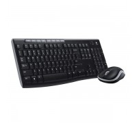 Комплект беспроводной Logitech MK270 (клавиатура+мышь) (920-004518)