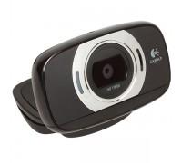 Веб-камера Logitech C615 (960-001056)