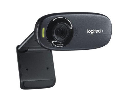 Веб-камера Logitech C310 (960-001065)