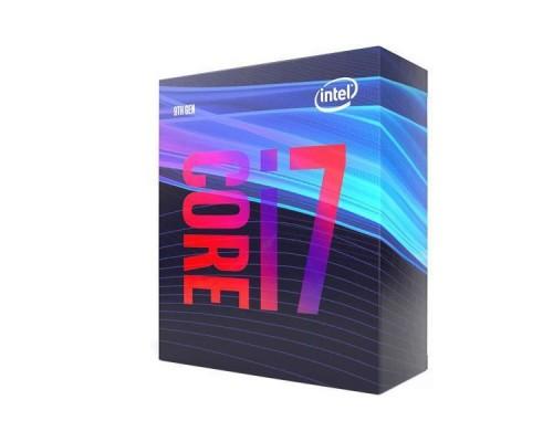 CPU Intel Core i7 9700F BOX