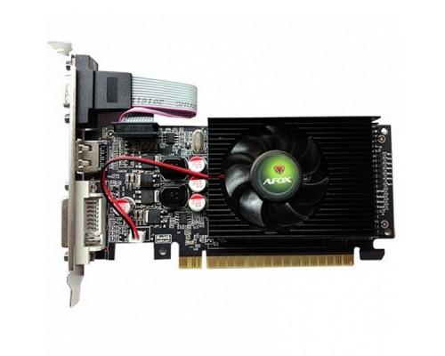 Видеокарта 2GB GT 710 AFOX (AF710-2048D3L5-V1)
