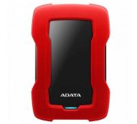 Внешний жесткий диск 2TB Adata AHD330-2TU31-CRD