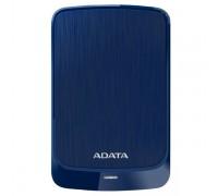 Внешний жесткий диск 1TB Adata AHV320-1TU31-CBL
