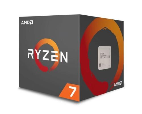 Процессор CPU AM4 AMD Ryzen 7 3700X BOX