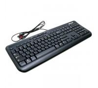 Клавиатура Microsoft Wired 600 (ANB-00018)