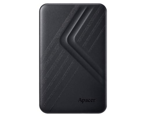 Внешний жёсткий диск 1TB Apacer AC236 AP1TBAC236B-1