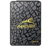 SSD 240GB Apacer AS340 Panther AP240GAS340G-1