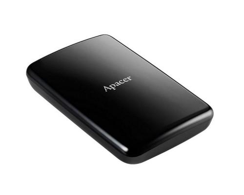 Внешний HDD 2TB Apacer AC233 AP2TBAC233B-1