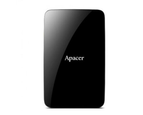 Внешний HDD 3TB Apacer AC233 AP3TBAC233B-S