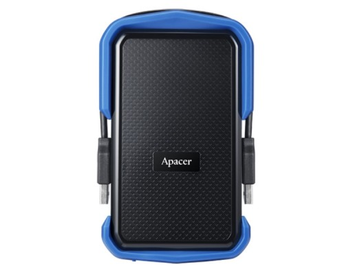 Внешний HDD 2TB Apacer AC631 AP2TBAC631U-1