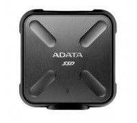 SSD внешний 256GB Adata ASD700-256GU31-CBK