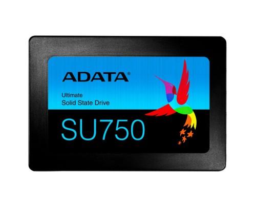 SSD 512GB Adata ASU750SS-512GT-C