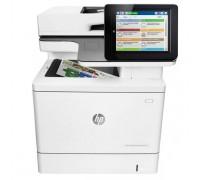 МФУ HP Color LaserJet Ent MFP M577f (B5L47A)