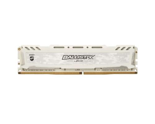 Оперативная память 16GB Crucial Ballistix Sport LT BLS16G4D32AESE