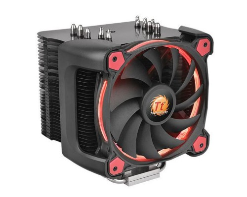 Кулер Thermaltake, Riing Silent 12 Pro Red ,CL-P021-CA12RE-A