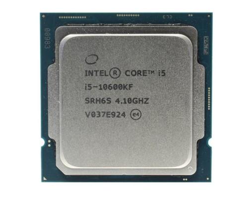 CPU Intel Core i5-10600KF Tray