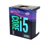 Процессор Intel Core i5 8400 BOX