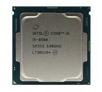 CPU Intel Core i5 8500 Tray