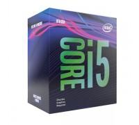 CPU Intel Core i5 9400F BOX