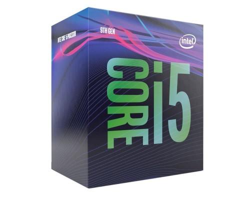 Процессор CPU Intel Core i5 9500 BOX