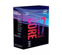 CPU Intel Core i7 8700К BOX