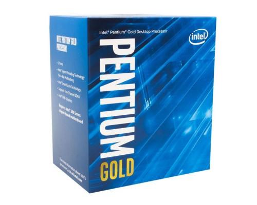 CPU Intel Pentium G5420 BOX