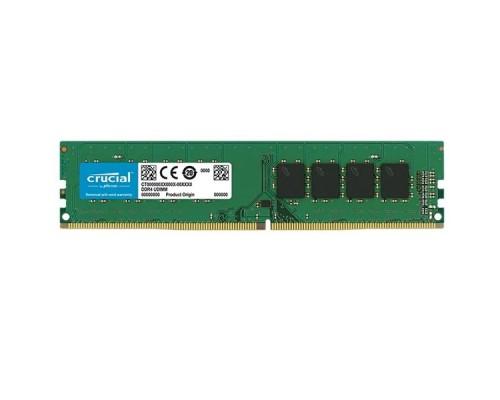 Оперативная память 16GB Crucial CT16G4DFD832A