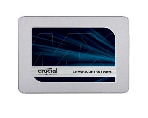 SSD 250GB Crucial MX500 CT250MX500SSD1N