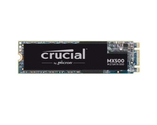 SSD 250Gb Crucial MX500 CT250MX500SSD4