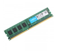 Оперативная память  8GB DDR4 2666 MHz Crucial CT8G4DFS8266