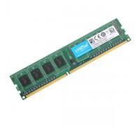 Оперативная память 2Gb DDR3L 1600MHz Crucial CT25664BD160BJ