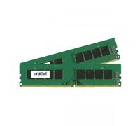 Оперативная память 8GB KIT (4Gbx2) Crucial CT2K4G4DFS8266