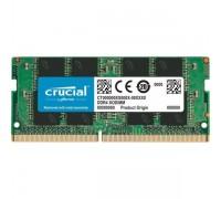 4GB DDR4 2666 MHz Crucial CT4G4SFS6266