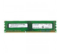 Оперативная память 8Gb DDR3L 1600MHz Crucial CT102464BD160B