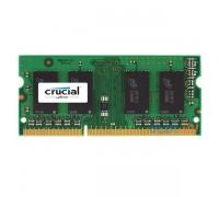 Оперативная память 4GB DDR3L Crucial CT51264BF186DJ