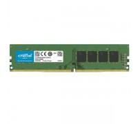 Оперативная память 8GB DDR4 Crucial CT8G4DFRA266