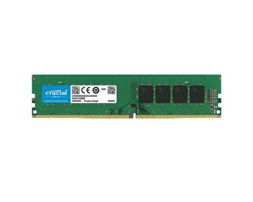 Оперативная память 8Gb Crucial CT8G4DFS832A