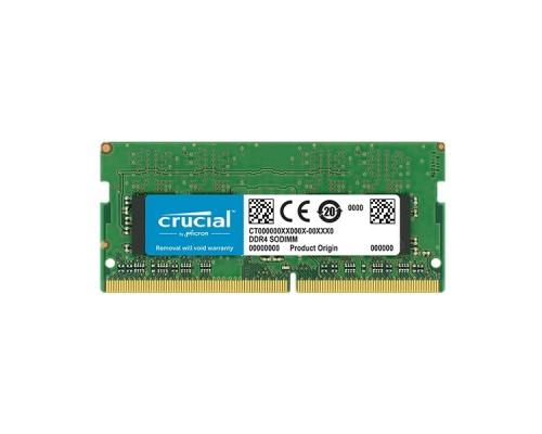 Оперативная память 4Gb Crucial CT4G4SFS632A