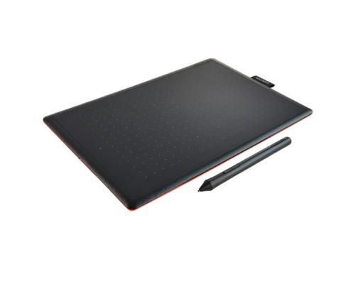 Графический планшет, Wacom, One Small (CTL-472)