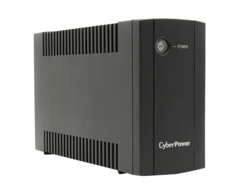 ИБП CyberPower UTС650E