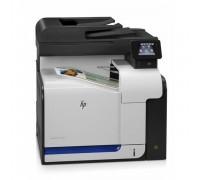 МФУ HP Color LaserJet Pro 500 M570dw (CZ272A)