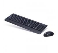 Комплект Клавиатура + Мышь, Delux, DLD-6091OGB