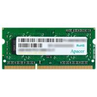 Модуль памяти для ноутбука, Apacer, DDR3, 8GB (DS.08G2K.KAM)